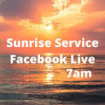 Sunrise Facebook
