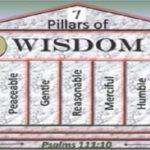 7 Pillars of Wisdom