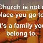 Church is Family 13895437_10154562020538690_3208527096403947228_n