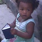 Dominican Child